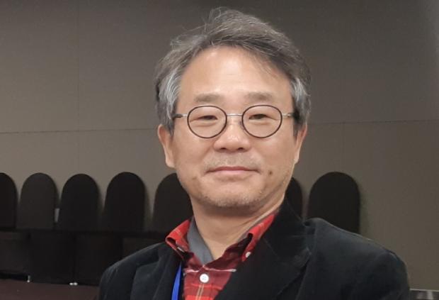 서울과학기술대학교 옥종호 교수.